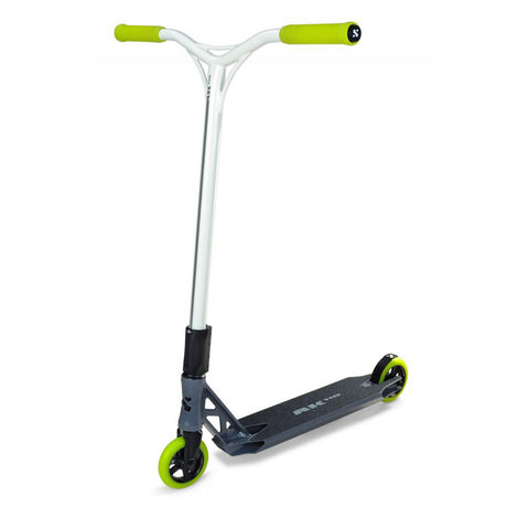 Sacrifice AK-110 Complete Stunt Scooter - Shark/Lemon