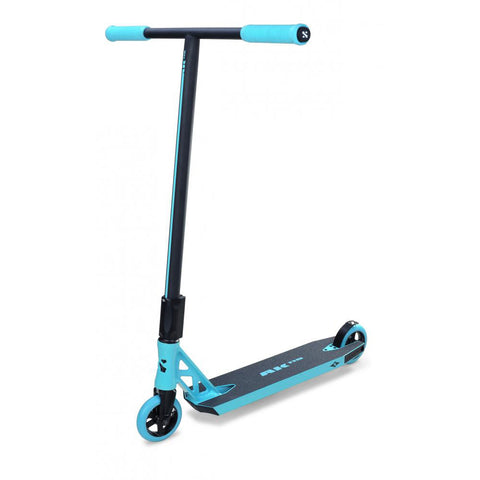 Sacrifice AK-115 Complete Stunt Scooter - Icemint/Black