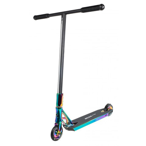 Sacrifice AK-115 Complete Stunt Scooter - Neo Chrome