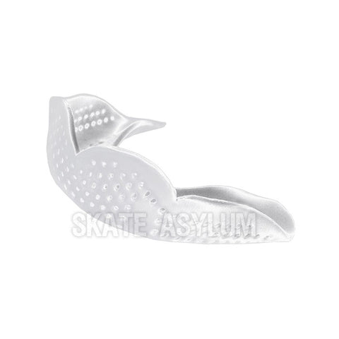 SISU 1.6 Aero Mouth Guard - White