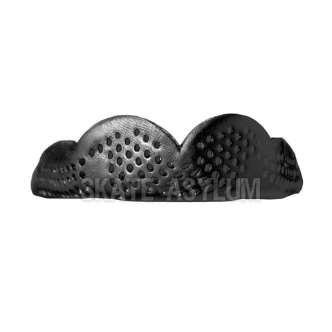 SISU 2.4 Max Mouth Guard - Black