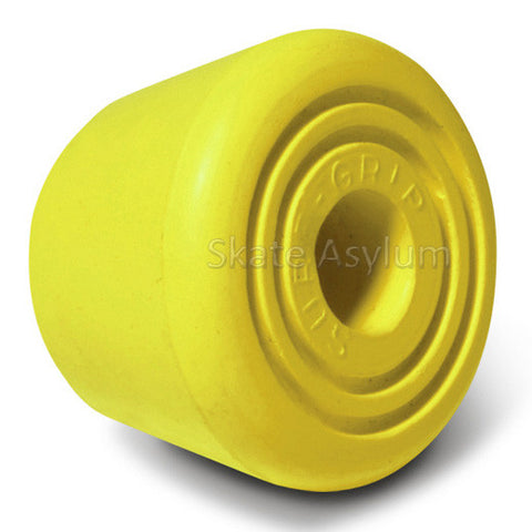 Sure Grip Bullseye Toe Stops - Yellow