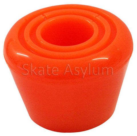 Ventro Pro Toe Stops - Orange