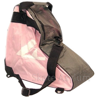 Ventronic Roller, Inline and Ice Skate Bag - Pink