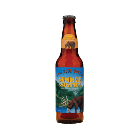 AVBC Summer Solstice Cream Ale