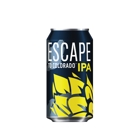 Epic Escape to Colorado IPA
