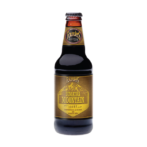 Founders Sumatra Mountain