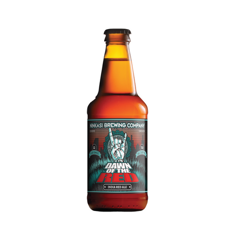 Ninkasi Dawn of the Red IRA