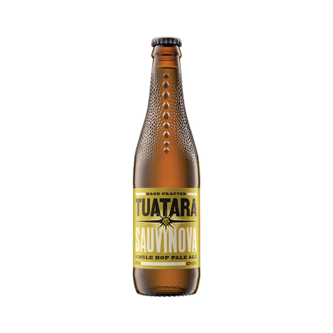 Tuatara Sauvinova Single Hop Pale Ale