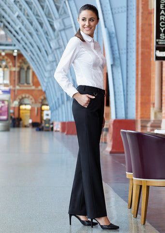 Ladies Corporate Suit Trousers And Skirts