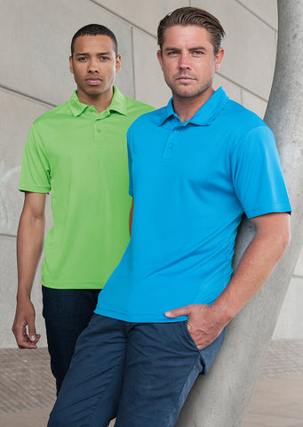Mens Polo Shirts For Bistro And Bar Uniforms