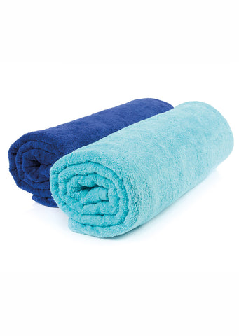 Spa And Salon Towels