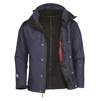 Beaufort jacket ST145 - Fashion At Work (UK) Ltd