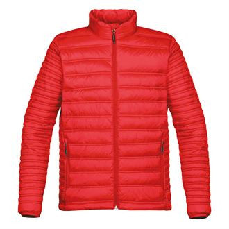 Basecamp thermal jacket ST154 - Fashion At Work (UK) Ltd