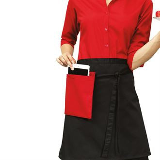 Mid Length Fairtrade Apron PR114