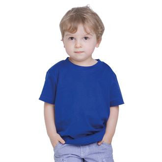 Baby/toddler t-shirt LW20T - Fashion At Work (UK) Ltd