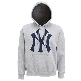 New York Yankees large logo hoodie MJ005