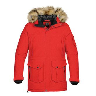 6e7e2f31d Women's Expedition thermal jacket ST156 Stormtech