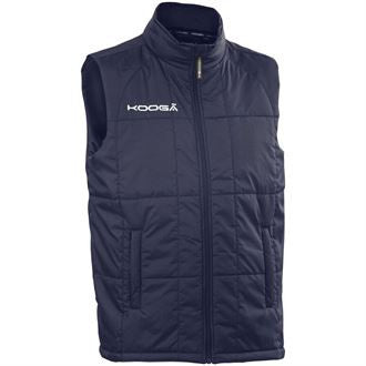 Adult elite gilet KG501 KooGa - Fashion At Work (UK) Ltd
