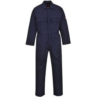 Bizweld™  flame resistant coverall (BIZ1) PW250 - Fashion At Work (UK) Ltd
