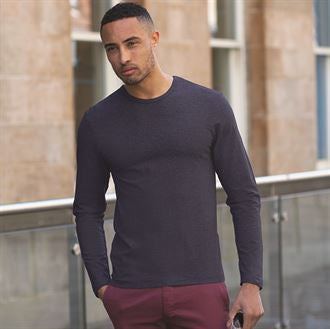 Stretch long sleeve T SF111 SF Men