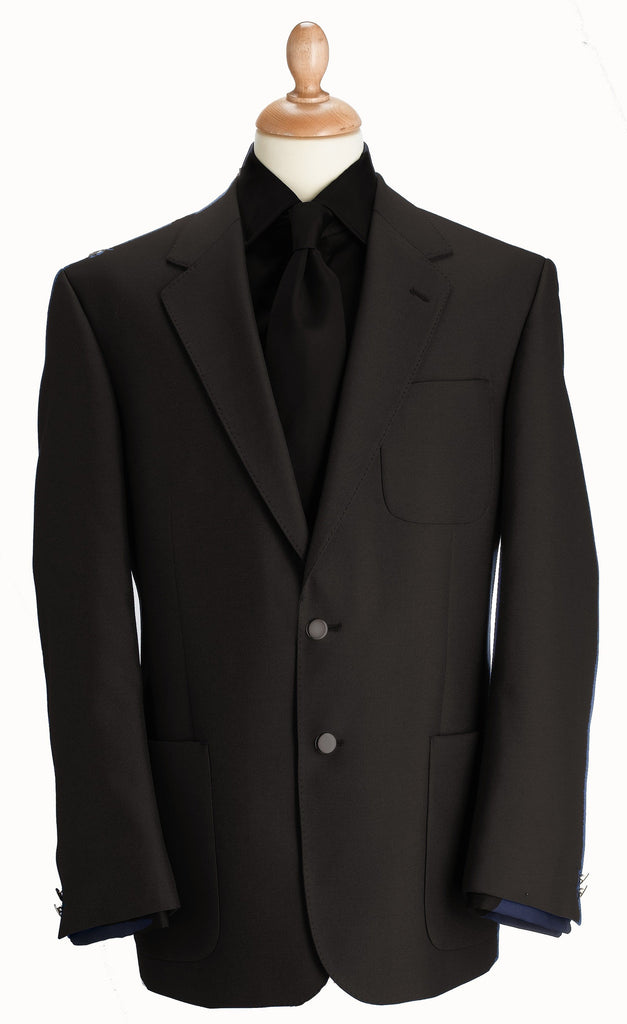 Men's Henley Blazer 5051