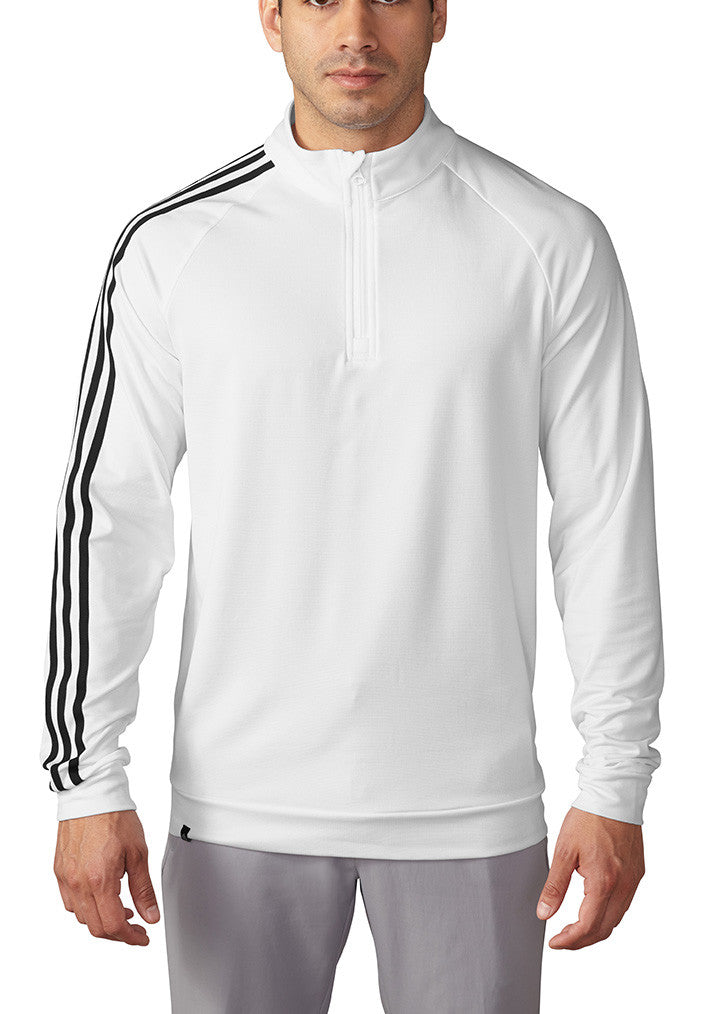 Adidas ¼ Zip Layering Top AD030 - Fashion At Work (UK) Ltd