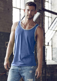 Anvil Basic Tank Vest AV107 - Fashion At Work (UK) Ltd