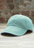 Anvil low profile pigment dyed cap AV704 - Fashion At Work (UK) Ltd