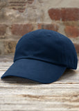 Anvil contrast low profile twill cap AV705 - Fashion At Work (UK) Ltd