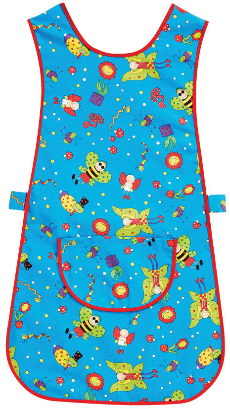 Fun Bugs Tabard (NU161) AX019 - Fashion At Work (UK) Ltd