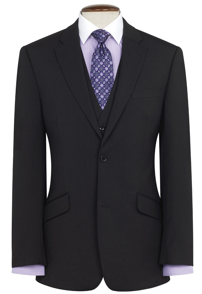 Aldwych Mans Suit Jacket BR071 - Fashion At Work (UK) Ltd