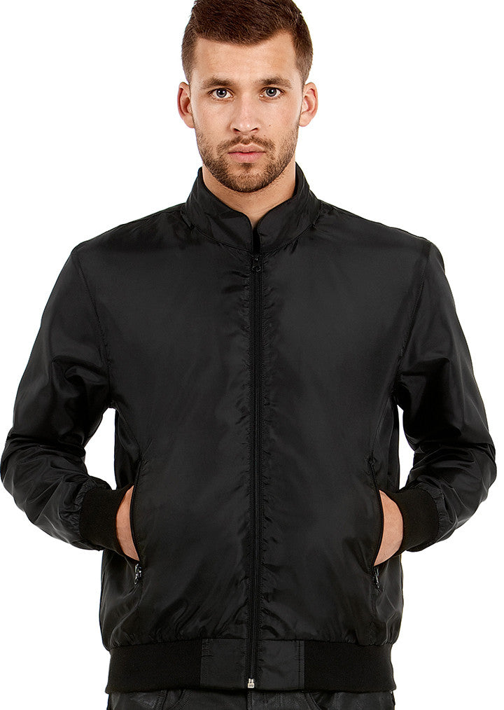 B&C Trooper Bomber Jacket BA658 - Fashion At Work (UK) Ltd