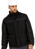 B&C Shelter Pro Jacket BA659 - Fashion At Work (UK) Ltd