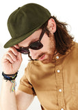 Drifter snapback BC684 - Fashion At Work (UK) Ltd