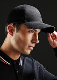 Signature stretch-fit baseball cap BC860