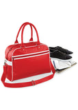 Original retro bowling bag BG095