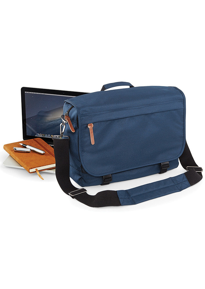 Campus laptop messenger BG261 - Fashion At Work (UK) Ltd