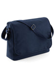 Classic canvas messenger BG651 - Fashion At Work (UK) Ltd