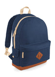 Heritage backpack BG825 - Fashion At Work (UK) Ltd