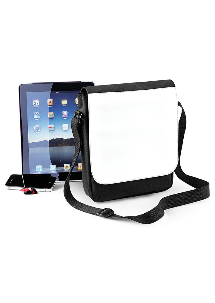 Sublimation digital reporter BG963