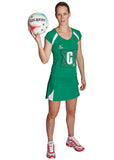 Helix Netball skirt GB004 - Fashion At Work (UK) Ltd