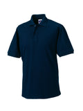 Men's Hard-Wearing 60°C Wash Polo J599M