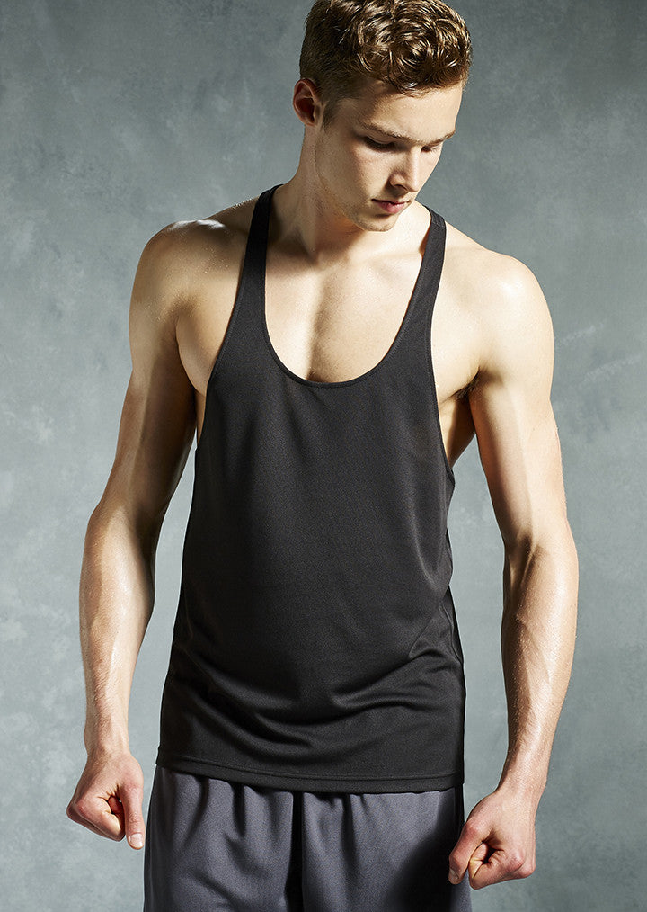 Cool muscle vest JC009 - Fashion At Work (UK) Ltd