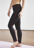 Girlie cool athletic pant JC087 - Fashion At Work (UK) Ltd