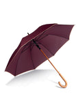 Automatic wooden umbrella KI020 Kimood - Fashion At Work (UK) Ltd