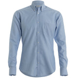 Slim Fit Workwear Oxford Shirt Long Sleeved KK184
