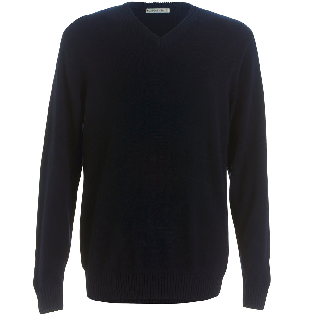 Men's Heavyweight Arundel Sweater KK357