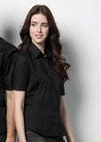 Women's Bar Shirt Short Sleeve KK735