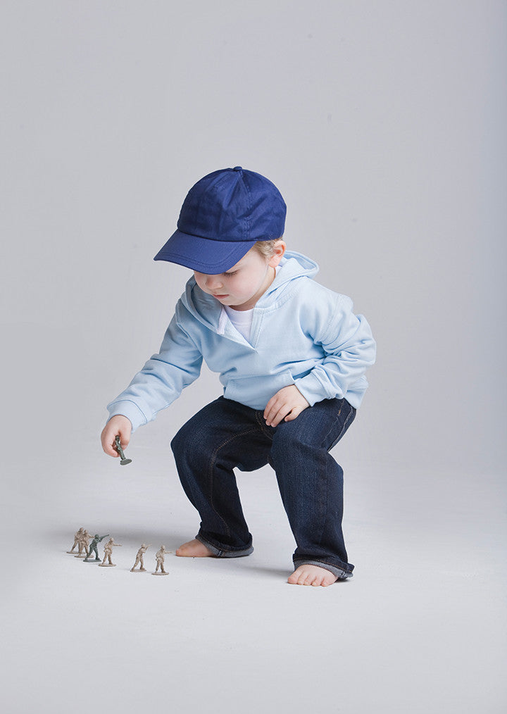 Baby/toddler cap LW90T - Fashion At Work (UK) Ltd